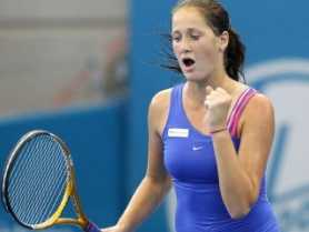 Bojana Jovanovski's Accidental Trip To New Mexico