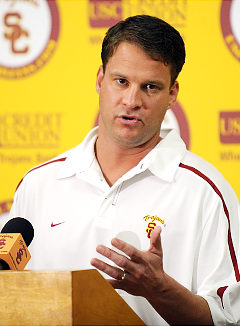 Lane Kiffin most hated coach