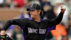 Jaime Moyer Ready To Pitch For Colorado At Age 49
