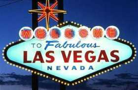 Las Vegas bids for 2020 Summer Olympics