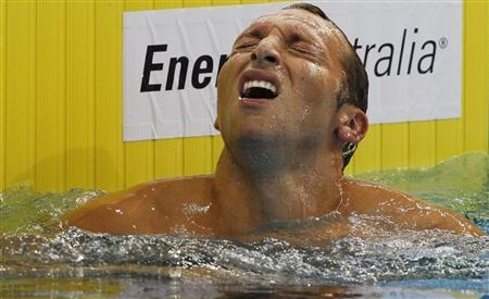 Ian Thorpe fails to qualify for 2012 Olympics