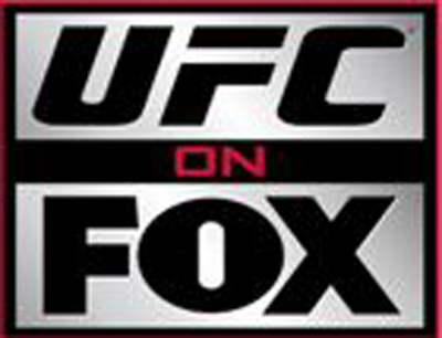 UFC signs deal with FOX