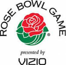 98th Rose Bowl Wisconsin Badgers vs Oregon Ducks