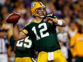 Packers 52-48-1 all-time vs Vikings