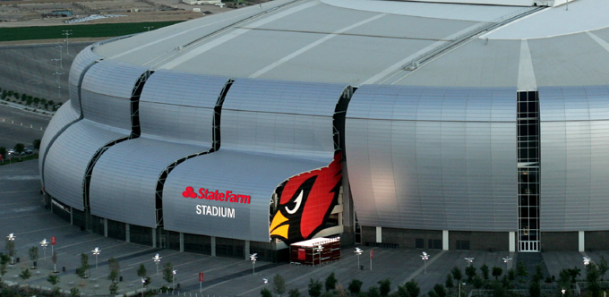 2019 Arizona Cardinals training camp