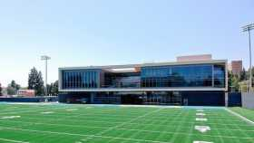UCLA Football Wasserman Football Center