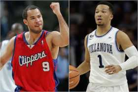 Villanova Star Jalen Brunson and His NBA Lifer Father Rick Brunson