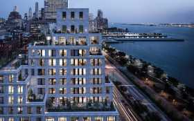Tom Brady and Gisele buy $20 million New York condo.