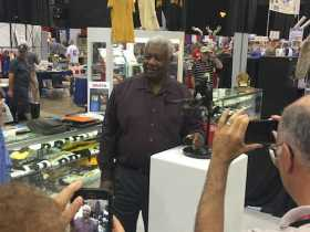 The Legendary Oscar Robertson Up Close | Photo