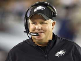 Chip Kelly Haddonfield New Jersey home
