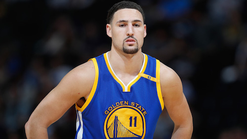 Klay Thompson Montclair Residence