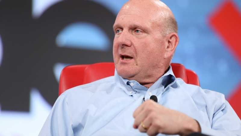 Steve Ballmer's $100 Million Donation To The City Of Inglewood