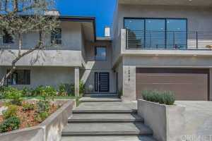 Sean McVay Encino Home