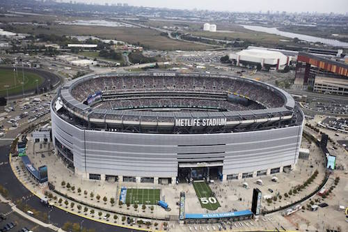 Secaucus and East Rutherford New Jersey Host Numerous Major Sports Headquarters