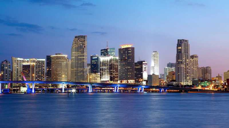 Super Bowl LIV Miami Team Hotels
