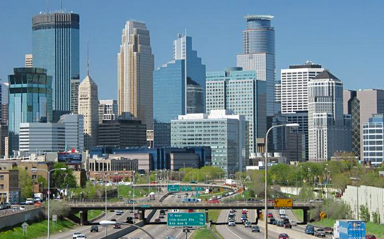 2019 Final Four Team Hotels Minneapolis