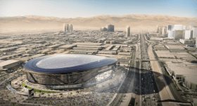 Nevada Approves New Raiders Stadium