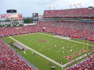 Raymond James Stadium Info