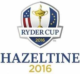 Behind The Scenes At The 2016 Ryder Cup