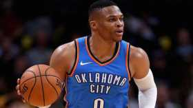 Russell Westbrook basketball camps