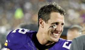 Chad Greenway and Grey Duck Vodka