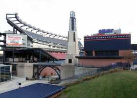 NFL Stadium Showcase: Gillette Stadium