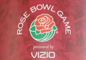 Stanford's & Wisconsin's Rose Bowl Week In LA (Videos & Photos)