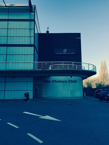 Chelsea Health Club & Spa