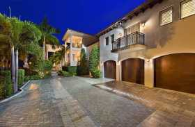 LeBron James Miami house on sale $12 million