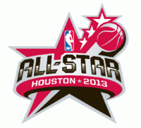 2013 NBA All-Star Game over/under 294 points, 281 total points scored