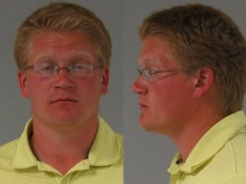 Hermantown coach Kyle Ernst provided alcohol for underage high school team