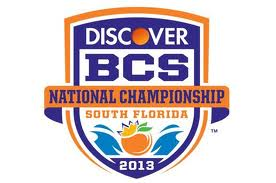 Vegas Says LSU Will Meet USC In 2013 BCS Title Game