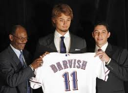 Yu Darvish is proving to be a bargain