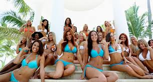 Miami Dolphins cheerleaders and Call Me Maybe