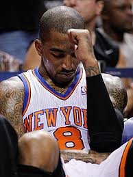 J.R. Smith nude tweet and $25,000 fine