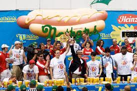 ESPN To Televise Nathan's Hot Dog Eating Contest Through 2017