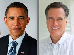 58 percent of Americans feel that President Barack Obama would beat former Massachusetts Governor Mitt Romney in a fistfight