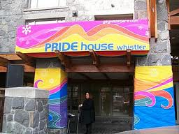 Pride House Banned In Sochi