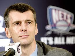 Mikhail Prokhorov running for Russian presidency
