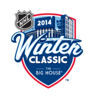 Entertainer Jay White At Winter Classic (Photos)