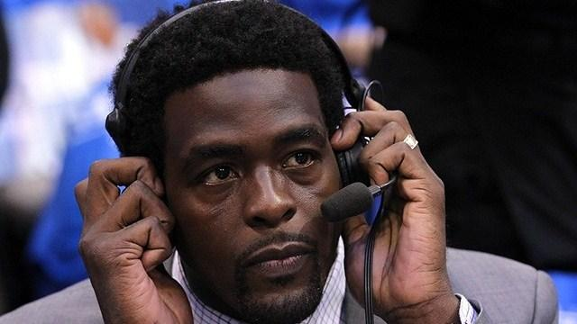 Chris Webber on The Herd With Colin Cowherd