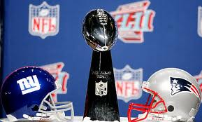 Giants & Patriots Equals A Inter-Conference Rivalry