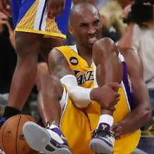 Kobe Bryant Achilles tendon tear, Steve Nash injury, Steve Blake injury, Jodie Meeks injury