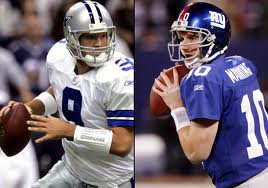 Giants & Cowboys Are Very Familiar Foes These Days