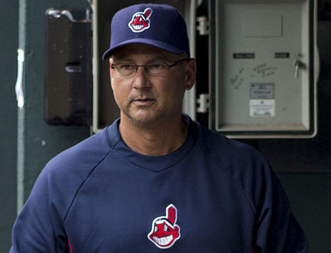 Terry Francona's approach to utilizing Andrew Miller and Cody Allen