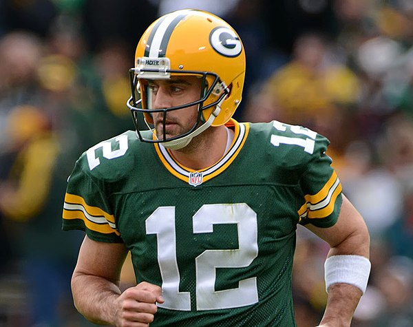 Aaron Rodgers Del Mar Home