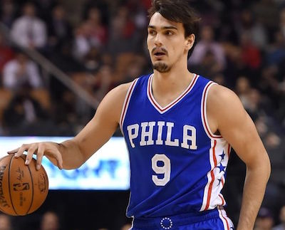 Dario Saric, Joel Embiid and Malcolm Brogdon Lead NBA Rookie Of The Year Debate