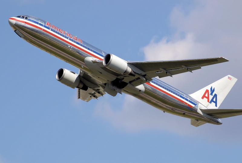 American Airlines Cubs Official Airline