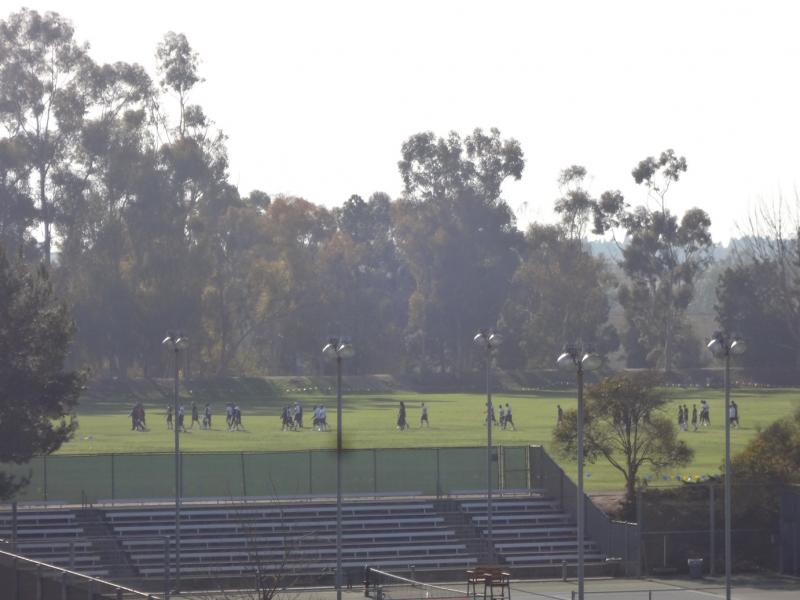 Rams Training Camp UC Irvine
