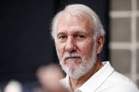Gregg Popovich and Spurs Rodeo Road Trip